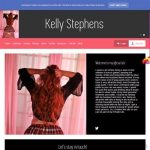Kelly Stephens Prehacked Porn Passwords