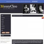 Messy Cleo Rip Archive Porn Password Free