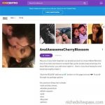AnalAwesomeCherryBlossom How To Find Porn Site Passwords