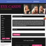 Eye Candy How To Login To