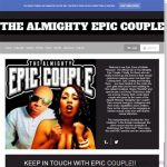 The Almighty Epic Couple Porn Password Silver