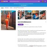 Molly Sweet Browse Access