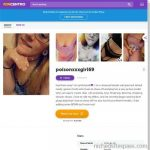 Poisonxxxgirl69 Great Mix Of XXX Passwords