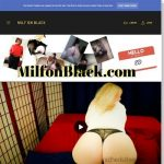 Milf On Black Warez Porn Site Password Hacks