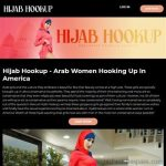 Hijab Hookup Working Passwords To Adult Porn Sites