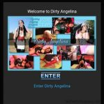 Dirty Angelina Passwords For Free Porn Sites