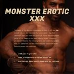 Monster Erotic XXX Free Or Hacked Passwords To Porn